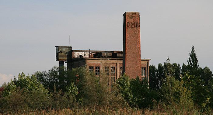 Dmr Rostock